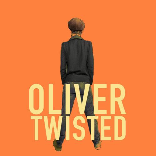 Oliver Twisted. A Wegil i grandi classici della letteratura