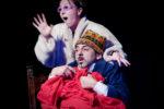 Il Canto di Natale di Charles Dickens al Pacta Salone di Milano