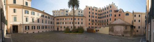 A Roma un nuovo polo bibliotecario culturale e creativo