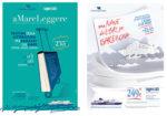 Presentazione aMare Leggere e Una Nave dei libri per Barcellona