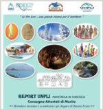 Report UNPLI in Provincia di Cosenza