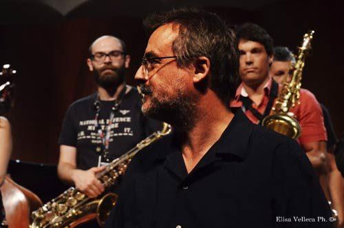 Roberto Bonati e la Civica Jazz Band portano la grande mitologia norvegese al ParmaJazz Frontiere Festival e al Piccolo di Milano