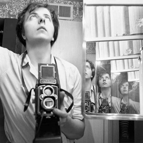 Vivian Maier: ad Arezzo in mostra degli scatti unici