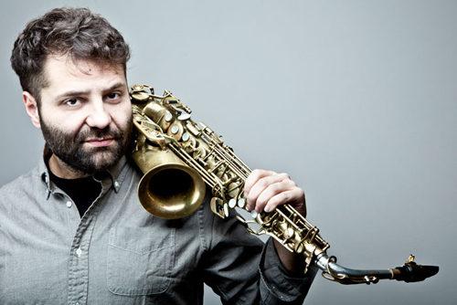 """Cristiano Arcelli porta al Signorino Jazz Club di Viterbo il nuovo album """"Almost Romantic"""""""