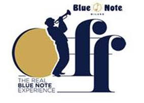 BLUE NOTE scommette su BLUE NOTE OFF