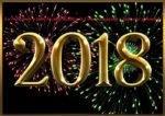 CAPODANNO 2018, AUGURI DA TUTTA LA REDAZIONE
