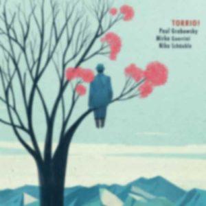 """Esce """"Torrio!"""": dall'Australia il trio Grabowsky-Guerrini-Schäuble"""