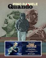 Grande successo per il cofanetto del percorso artistico di Pino Daniele dal 1981 al 1999