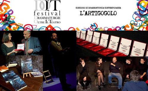 Una serata all'insegna del #teatrodaleggere e del #teatrodavedere siglato ChiPiùNeArt Associazione Culturale