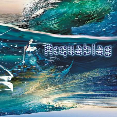 Acquablag. Debut album Acquablag