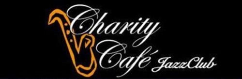 Charity Café, la programmazione Musicale fino al 5 maggio 2018