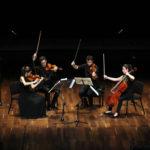 Mozart in concerto e in quartetto al Teatro Sala Umberto di Roma