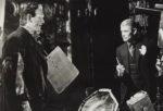 Frankenstein spegne 200 candeline al Wegil di Roma
