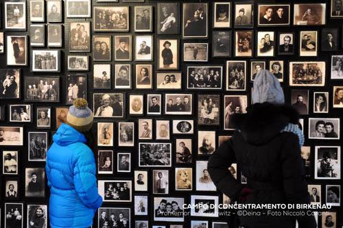 """Il 27 gennaio è il """"Giorno della Memoria"""""""