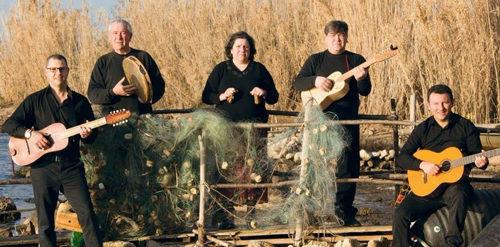 I Cantori di Carpino ambasciatori della musica popolare a Bruxelles