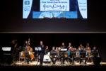 """Jazz da tutto esaurito: la New Talents Jazz Orchestra porta a Roma """"I compositori di Hollywood"""""""