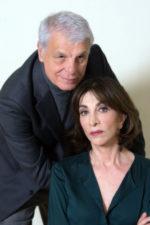 Piccoli crimini coniugali con Michele Placido e Anna Bonaiuto al Teatro Masini di Faenza