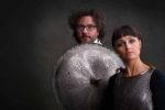 Visioninmusica 2018 inaugura con Petra Magoni e Ferruccio Spinetti – Musica Nuda, Leggera