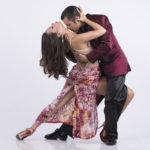 Serata danzante di Tango Argentino a Cori con Neri Piliu e Yanina Quiñones