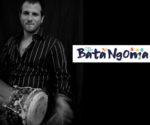 Don't Stress, un viaggio mistico da Napoli a Cuba di Batà Ngoma