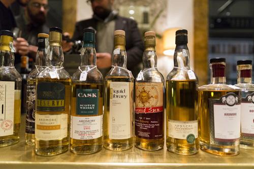 Roma Whisky Festival by Spirit of Scotland, al via la settima edizione