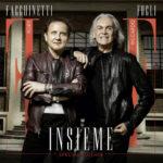 Roby Facchinetti e Riccardo Fogli in gara al Festival di Sanremo con il brano Il segreto del tempo