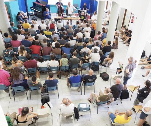 Ente Musicale di Nuoro. Aperte le iscrizioni ai corsi invernali e alla trentesima edizione dei Seminari Jazz di Nuoro