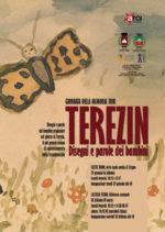 Arrivano dal ghetto di Terezin i disegni e le parole dei bambini