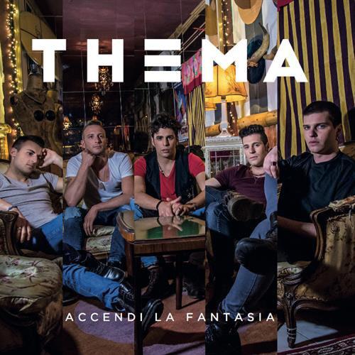 I THEMA sono al lavoro sul loro primo album di inediti