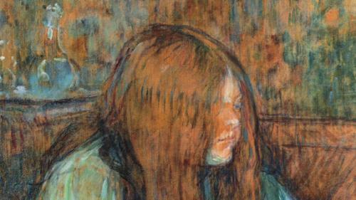 Toulose-Lautrec - Il mondo fuggevole