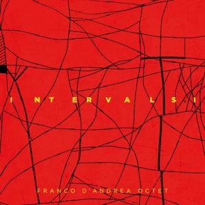 Intervals I il nuovo album di Franco D'Andrea