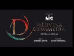 La Divina Commedia Musical al Brancaccio di Roma