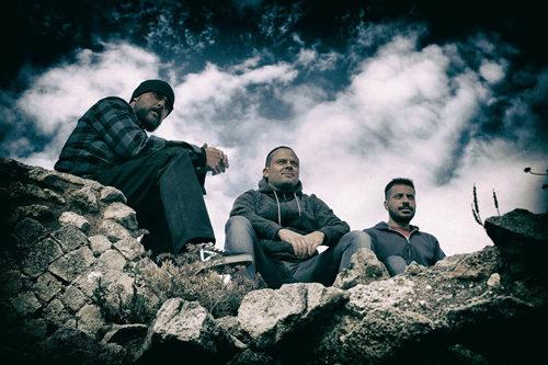 Echo Atom, band chiusa in studio, pronti due nuovi brani