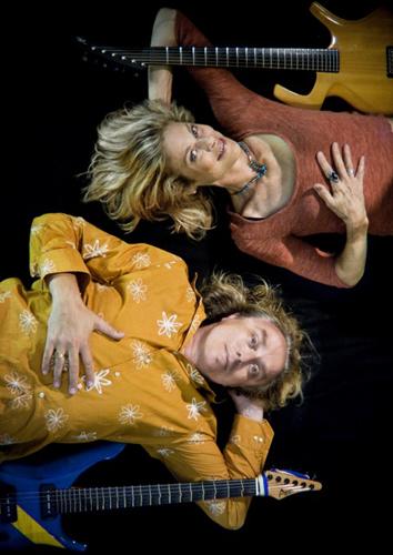 Accenti. Itinerari in musica con Elisabeth Cutler – American songwriter e Feat. Mats Hedberg