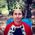 Sono un campione a ballare da seduto il nuovo videoclip de Il Re Tarantola in anteprima su Rockit