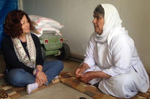 La forza delle donne, al via il documentario che mette a confronto generazioni, etnie, condizioni sociali