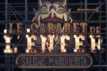 "Le Cabaret de l'Enfer presenta ""Ade"" al Salone Margherita"