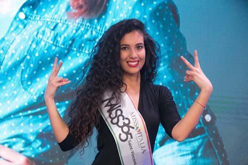 Miss 365 è Manuela Matera di Potenza