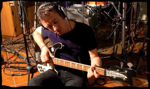 Paolo Baltaro, live in Italia alle Officine Sonore di Vercelli!