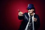 ½ Vivo ½ Postumo: Max Arduini con i suoi personaggi in musica al Notebook dell'Auditorium