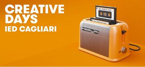 Allo IED Cagliari arriva il Creative Day aperto a tutti e agli studenti del progetto di Alternanza ScuolaLavoro