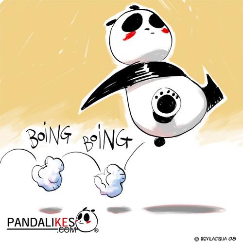 10 anni di A Panda Piace con Giacomo