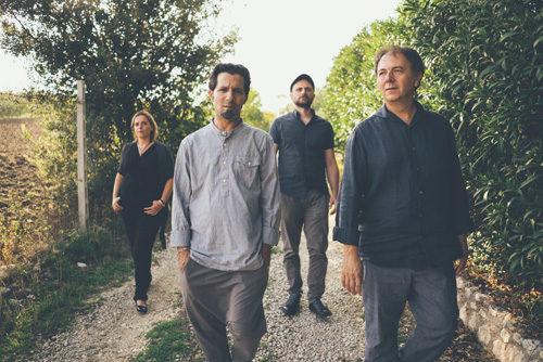 Accenti. Itinerari in musica – A.T.A. in Acoustic Tarab Alchemy a Roma