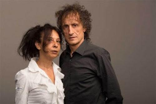 Antonio Rezza e Flavia Mastrella Leoni d'oro alla carriera per il Teatro 2018