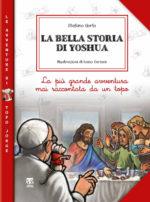 La bella storia di Yoshua approda in libreria