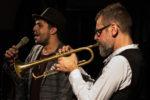 Macerata Jazz, un altro sabato di grande musica con Bosso, Ricci e la Colours Orchestra