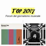 Brunori Sas e Caparezza migliori album del 2017 nel Top2017 del 'Forum Del Giornalismo Musicale