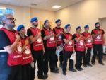 City Angels, a fine mese parte il Corso di formazione per diventare volontari a Milano