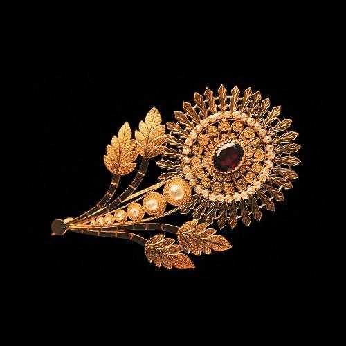 Dalla pietra all'oro. Gioielli e ornamenti dalla Preistoria ad oggi nelle collezioni del Museo Sanna