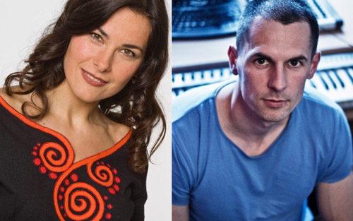 Ecstasy, il nuovo singolo dance di Antonija Pacek e DJ Roberto Bedross
